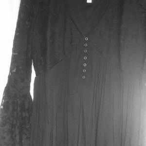Holiday dress, beautiful, with tags!!